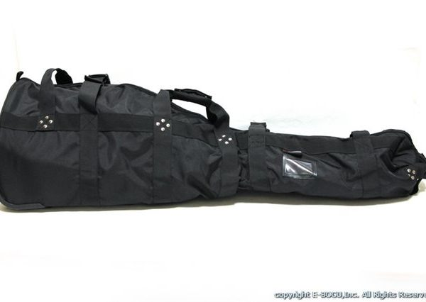 [Global Kendo Traveler] All-in-one Shinai/Bogu Travel Bag