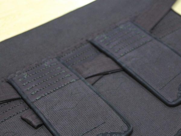 Top Quality 3MM Machine Stitched TSUWAMONO Kendo Bogu 5G