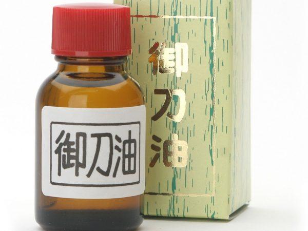 óleo Choji