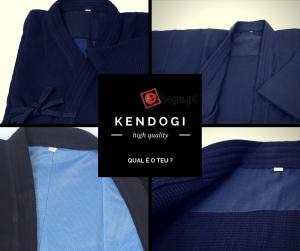 Kendo Gi - especializado para Kendo