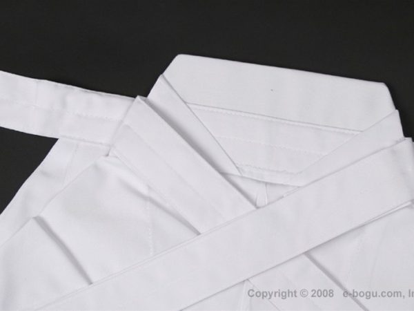 Tetron Hakama (Branco)