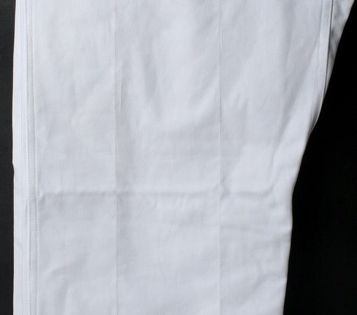 Aikido Keiko Gi – Single Layer (Butoku)