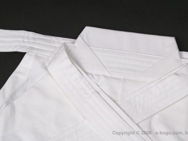 Kendo Hakama #8,000 Branco
