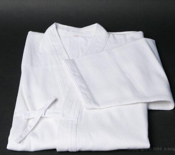 Keikogi Single Layer white