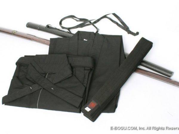 Iaido practice Set