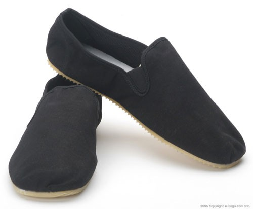 Kung Fu Shoes – Bruce Lee Style