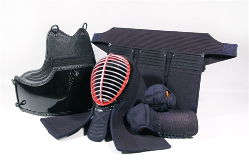 KAITEKI 6G Kendo Bogu Set – High Performance