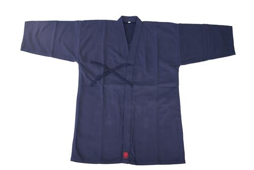 SUPER LITE Navy Blue Kakuori Kendogi