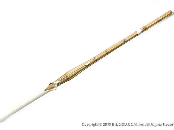 KENJA :: Top Quality MADAKE Dobari Shinai Regular Grip
