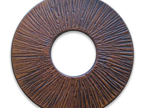 Handmade Shinai Tsuba – one peace